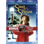 Song of the Season DVD starring Andy Griffith.  Include bonus music CD!