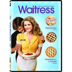 WaitressDVD