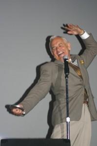 Ronnie Schell