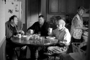MUG SHOT–Rance Howard in a scene from Nebraska.