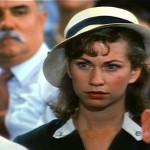 Cindi Knight (Griffith) as Julia Turner.