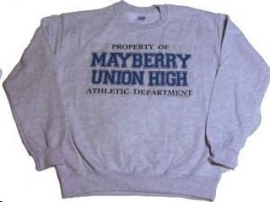 PropertySweatshirt